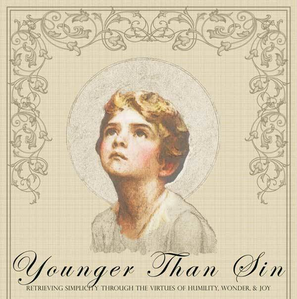 Younger Than Sin Poster