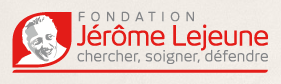 Jerome Lejeune Foundation Logo