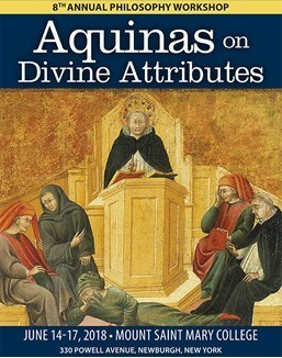 Aquinas on Divine Attributes