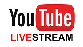 YouTube Live Link