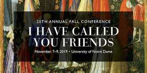 2019 Fall Conference Logo