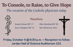 Medical School Panel