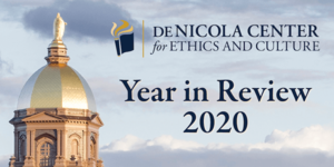 dCEC 2020 Year In Review